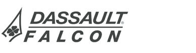 Dassault Falcon Logo - Galley Support Innovations Client