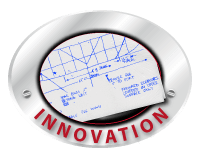 GSI Innovation Icon